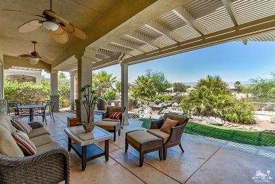 Indio Single Family Home For Sale: 39421 Camino Piscina