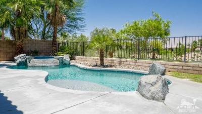 Indio Single Family Home For Sale: 82308 Puccini Drive