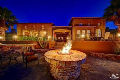 Rancho Mirage Single Family Home For Sale: 6 Via Santo Tomas