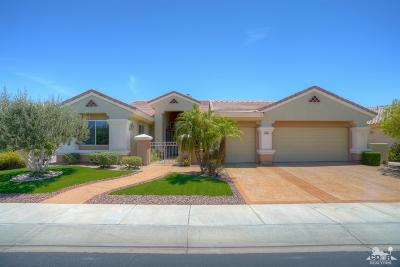 Palm Desert Single Family Home For Sale: 35456 Minuet Drive
