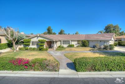Single Family Home Sold: 43681 Chapelton Drive