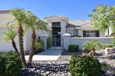 Palm Desert Single Family Home Sold: 78908 Yellen Drive