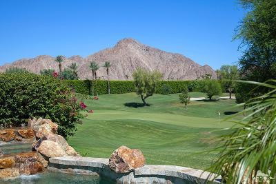 Rancho La Quinta CC Single Family Home For Sale: 78640 Cabrillo Way Way