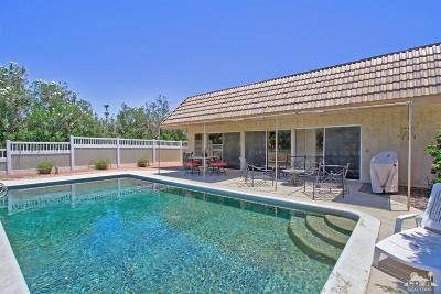 Palm Desert Single Family Home For Sale: 38931 Kilimanjaro Drive