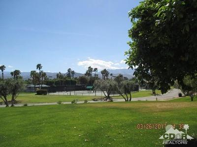 Rancho Mirage Condo/Townhouse For Sale: 329 Forest Hills Drive