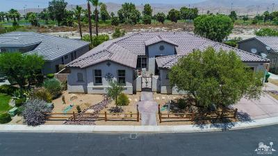 Indio Single Family Home For Sale: 83316 Beaver Creek Court