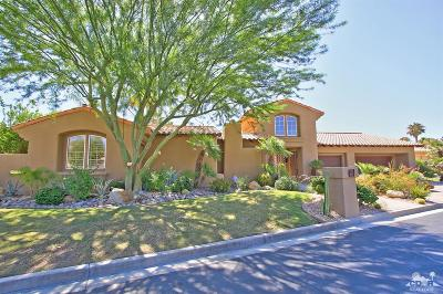La Quinta Single Family Home For Sale: 57328 Interlachen