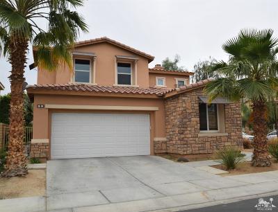 Palm Desert Single Family Home For Sale: 537 Vista Azul