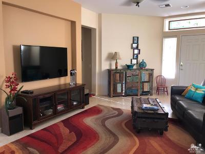 Sun City Single Family Home Sold: 78882 Canyon Vista