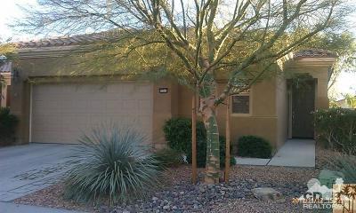 Palm Desert, Indio, La Quinta, Indian Wells, Rancho Mirage Single Family Home For Sale: 80545 Avenida San Fernando