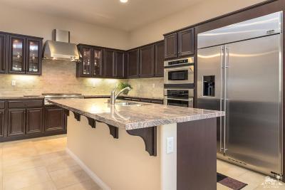 La Quinta Single Family Home For Sale: 61282 Sapphire Lane