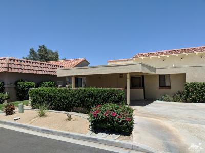 Palm Desert Condo/Townhouse For Sale: 41560 Peach Tree Court