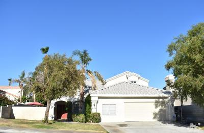 Palm Desert Single Family Home For Sale: 41950 Maryn Court