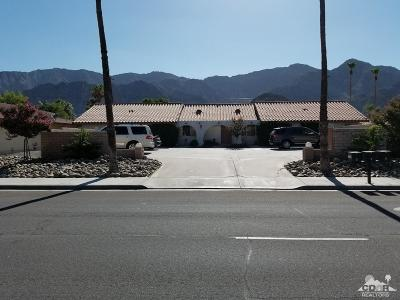 La Quinta Multi Family Home For Sale: 51165 Eisenhower Drive