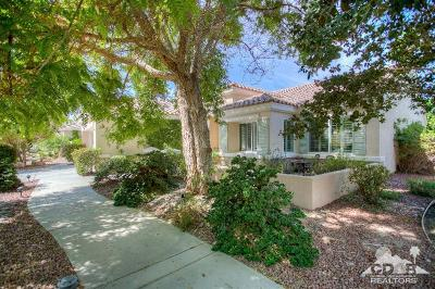 Palm Desert Single Family Home For Sale: 35271 Monarch Way