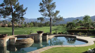 La Quinta Single Family Home For Sale: 78935 Descanso Lane
