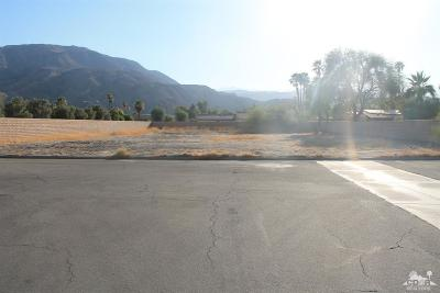 Palm Desert Residential Lots & Land Contingent: Adonis Drive