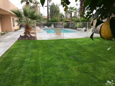 Palm Desert Multi Family Home For Sale: 44520 San Rafael Avenue