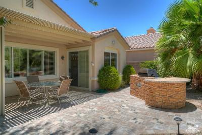 Sun City Single Family Home Contingent: 78728 Iron Bark Drive
