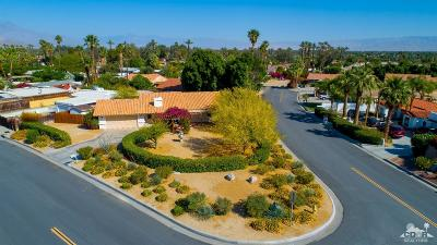 Palm Desert Single Family Home Sold: 74250 De Anza Way Way
