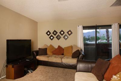 Palm Springs Condo/Townhouse For Sale: 464 South Calle Encilia #A12