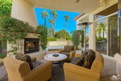 La Quinta Single Family Home Contingent: 80706 Spanish Bay