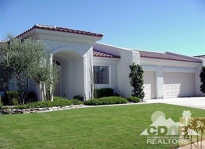 La Quinta Single Family Home Contingent: 79406 Calle Palmeto