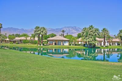 Rancho Mirage Condo/Townhouse Contingent: 453 Sunningdale Drive
