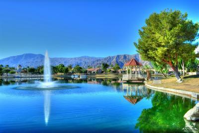 La Quinta Single Family Home For Sale: 48139 Via Hermosa