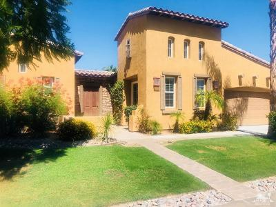 Rancho Mirage Single Family Home For Sale: 57 Via Santo Tomas