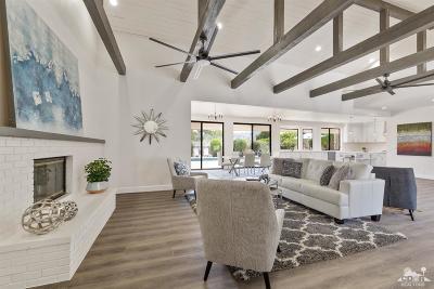 Palm Desert Single Family Home For Sale: 48300 Opal Drive