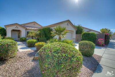 Palm Desert Single Family Home Contingent: 78135 Providence Circle