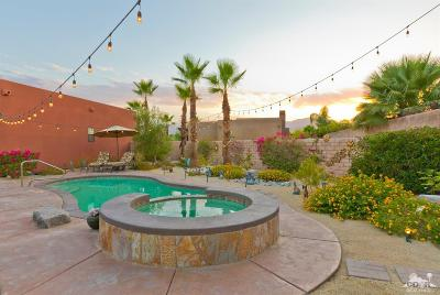 Palm Desert Single Family Home For Sale: 74186 Pele Place