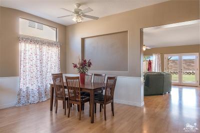 Indio Single Family Home For Sale: 80679 Virginia Avenue