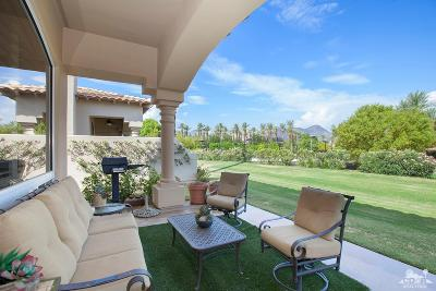 Rancho La Quinta CC Condo/Townhouse For Sale: 48265 Casita Drive Drive