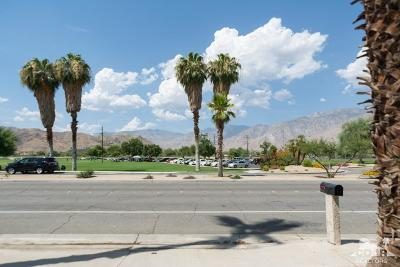 Palm Springs Single Family Home For Sale: 3770 East Mesquite Avenue
