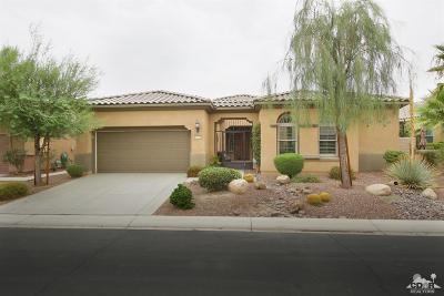 Indio Single Family Home For Sale: 39479 Camino Piscina