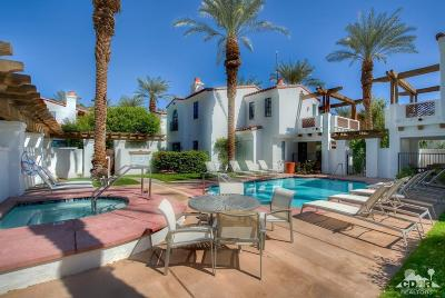 La Quinta Single Family Home Contingent: 77426 Vista Flora