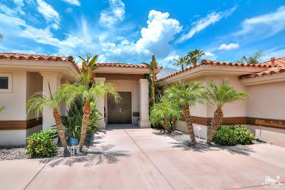 Palm Springs Single Family Home For Sale: 720 Dogwood Circle West