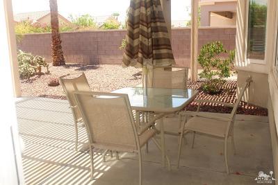 Palm Desert Single Family Home For Sale: 78979 Spirito Court