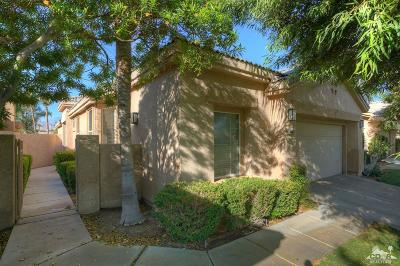 Cathedral City Single Family Home For Sale: 29869 West Laguna Drive
