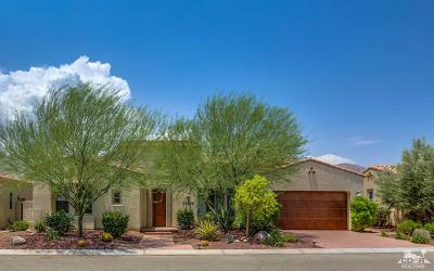 La Quinta Single Family Home For Sale: 57625 Rosewood Court