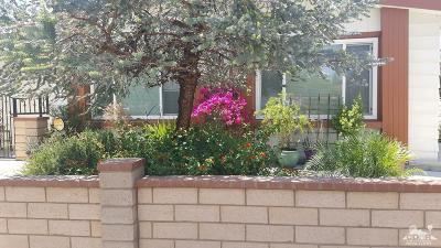 Indio Single Family Home For Sale: 47737 Calle Fiesta