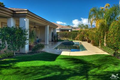 Rancho Mirage Single Family Home For Sale: 22 Corte Del Sol