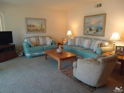 Cathedral City, Palm Springs Rental For Rent: 35200 Cathedral Canyon Drive #189