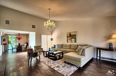 Cathedral City, Palm Springs Rental For Rent: 397 West Dominguez Road