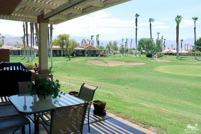Palm Desert Condo/Townhouse For Sale: 42619 Saladin Drive