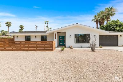 La Quinta, Palm Desert, Indio, Indian Wells, Bermuda Dunes, Rancho Mirage Single Family Home For Sale: 74125 Setting Sun