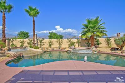 Rancho Mirage Single Family Home Sold: 69731 Camino Pacifico