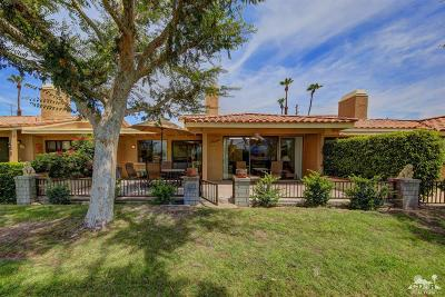 Palm Desert, Indian Wells, La Quinta Condo/Townhouse For Sale: 271 San Remo Street